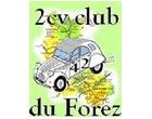 2CV Club du Forez