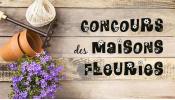 le concours communal « Maisons fleuries » 2016 est lancé !