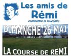 LA COURSE DE REMI - Dimanche 26 mai à partir de 9h30