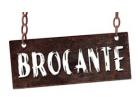 BROCANTE 11 NOVEMBRE