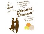 chocolat dansant