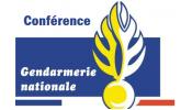 conférence de la brigade de gendarmerie de Montbrison