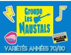 médiathèque - concert du groupe « Les Naustals »