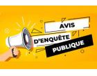 ENQUETE PUBLIQUE - Société AXALTA COATING SYSTEMS France