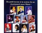 """concert au profit de l'Association """"les amis de Rémi"""""""